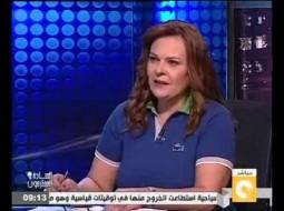 المذيعة المصرية عزة الحناوي ترد على قرار وقفها بهذا الفيديو وتكشف مكامن الفساد