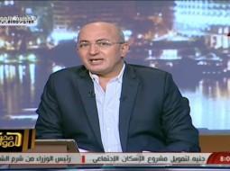 """إعلامي مصري: حكومة شريف إسماعيل من يوم ما تشكلت والنحس ملازمنا """"فيديو"""""""