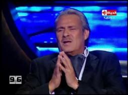 فاروق الفيشاوي لا يريد التوبة ويهاجم المحجبات والزعيم: مصر أكبر منك ومن فنّك