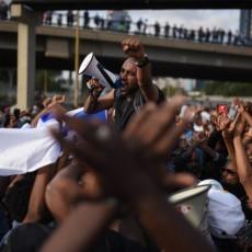 تظاهرات في اسرائيل