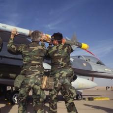قوات عسكرية
