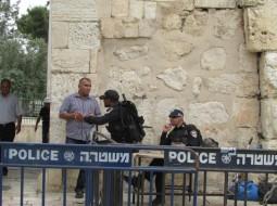 القدس المحتلة