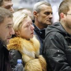 عائلات ضحايا الطائرة الروسية