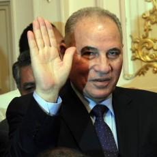وزير العدل المصري أحمد الزند
