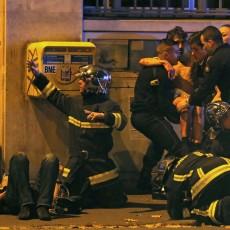 هجمات فرنسا