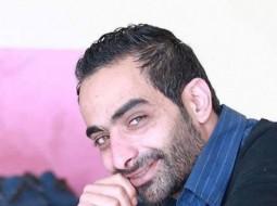 صحفي فلسطيني