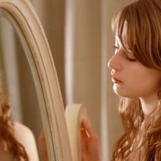 المرأة والمرآة