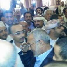 المخلوع علي عبد الله صالح