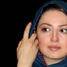 الفنانة الايرانية البارزة شيلا خداداد
