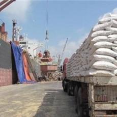 الحكومة الأردنية تحسم ملف شحنة القمح