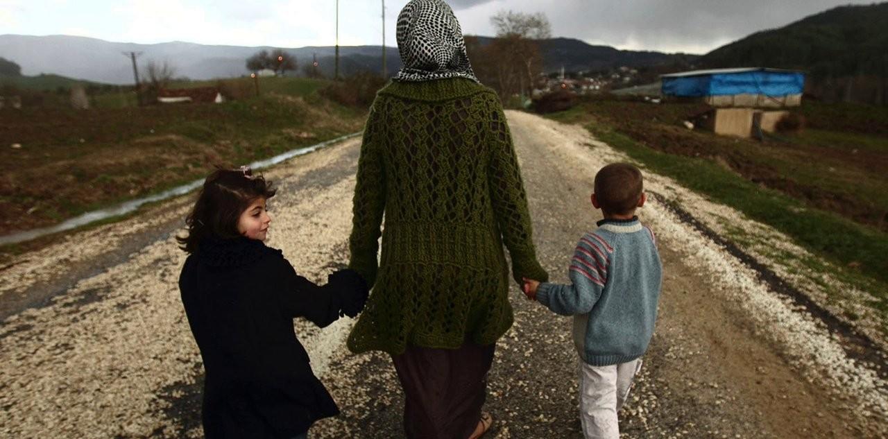 المرأة السورية