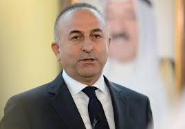 وزير الخارجية التركي، مولود تشاووش