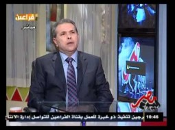 هكذا هدد توفيق عكاشة وزير الداخلية المصري وتوعده بهذه المستندات
