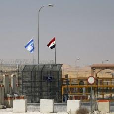 تصدير الغاز المصري لإسرائيل