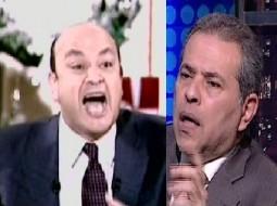 بالفيديو.. عمرو أديب يضع النقاط على الحروف ويعري توفيق عكاشة ويكشف فضائحه