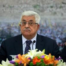 الرئيس الفلسيطني محمود عباس