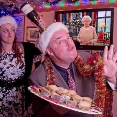 احتفالات اعياد الميلاد