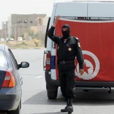 الأمن التونسي