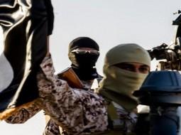 داعش سرت