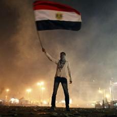 الثورة المصرية