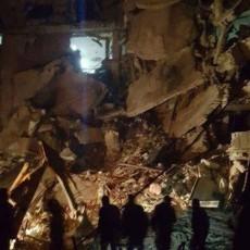 قصف القنطار