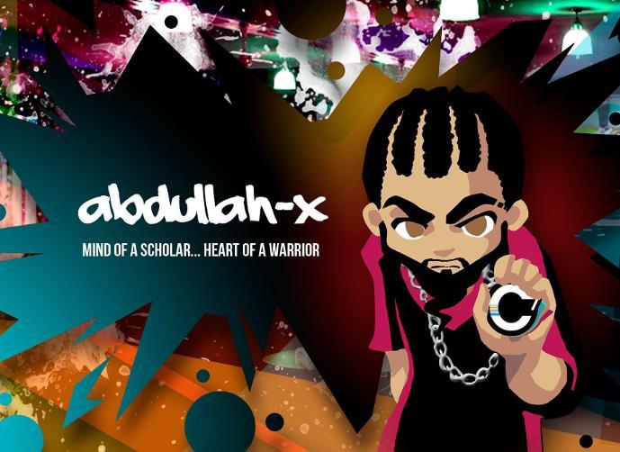 عبد الله أكس