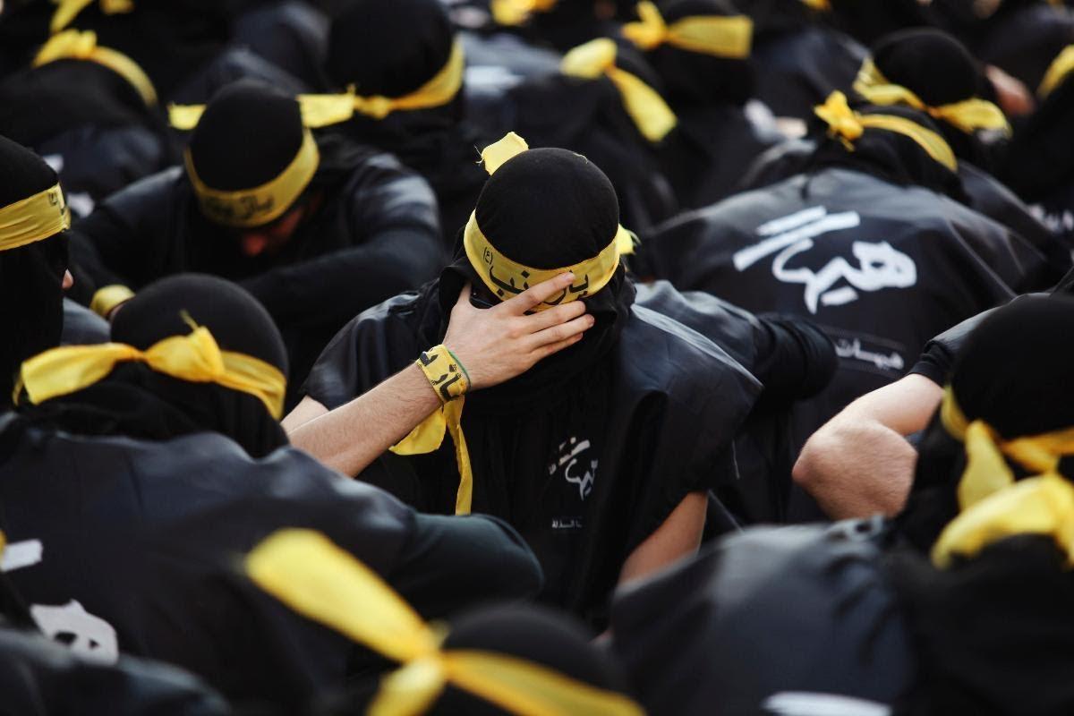إيرانيين