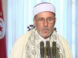 حمدة سعيد مفتي تونس