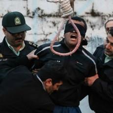 إيران الأولى في الإعدام