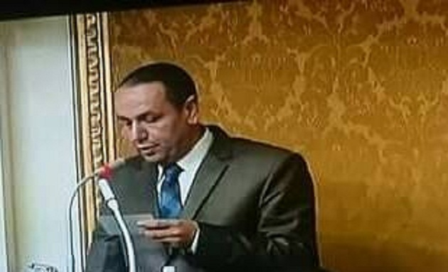 محسن أبو سمنة
