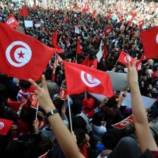 تونس بعد 14 يناير