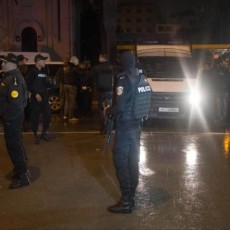 قانون الإقامة الجبرية في تونس