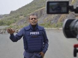 مراسل الجزيرة باليمن