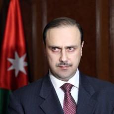 وزير الإعلام الاردني محمد المومني