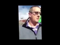 بالفيديو… لحظة القبض على رجل واعد مراهقة لاغتصابها !!
