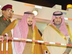 الأمير السعودي عبد الرحمن بن عبد العزيز