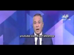 """أحمد موسى للسعودية: """"متنسوش مسافة السكة"""" سنساندكم إذا هددتكم إيران """"فيديو"""""""