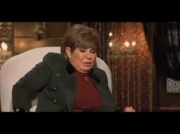 """أسد يقتحم الاستديو على إعلامية مصرية """"فيديو"""""""