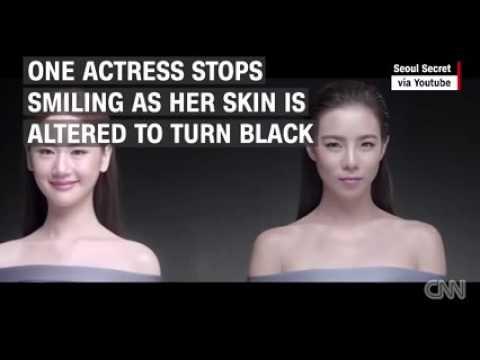 بالفيديو…إعلان تايلندي يثير الجدل بفكرة عنصرية!