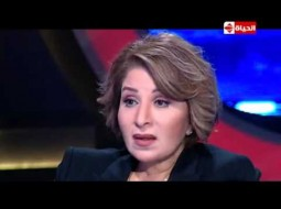 بالفيديو.. بوسي تكشف سبب رفض نور الشريف الانجاب منها