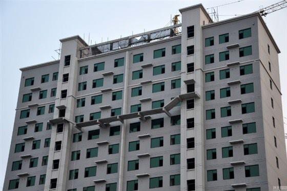 عمارة سكنية