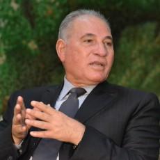 وزير العدل المصري