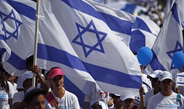 إسرائيليين
