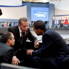أوباما وأردوغان