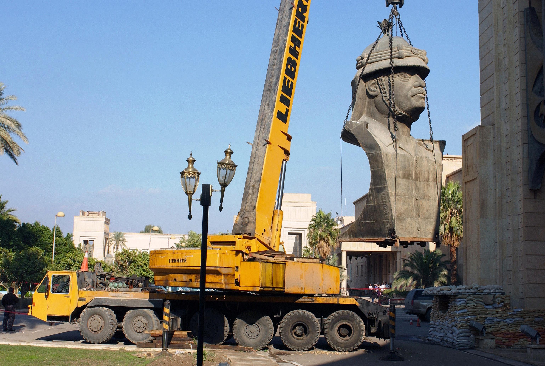 صور صدام