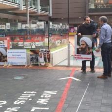 احتجاجات نمر النمر