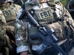 عناصر أمنية أمريكية