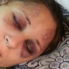 مصرية حاولت قتل زوجة ابنها