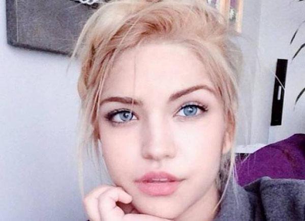 ابنة الممثل قحطان القحطاني