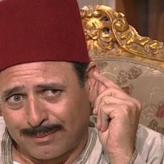 ممدوح عبد العليم